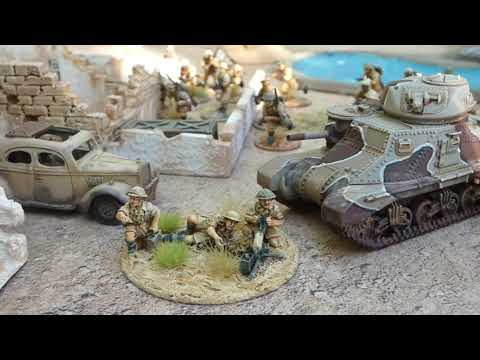 Bolt Action pähkinänkuoressa - Bolt Action introduction
